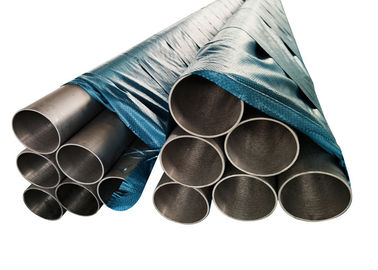 All Sizes Stainless Steel Seamless Pipe , Sus304 Stainless Steel Pipe JIS Standard