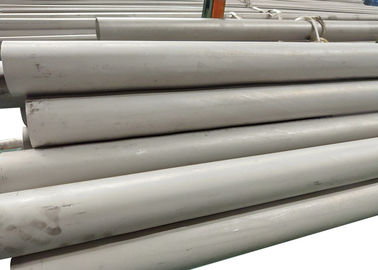 Alloy - Uns N10276 Hastelloy C276 Tubing  Seamless High Molybdenum Metric